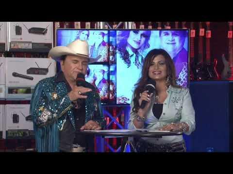 El Nuevo Show de Johnny y Nora Canales (Episode 24.0)- Retono