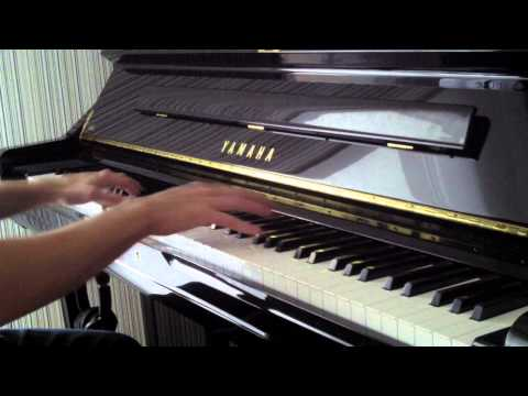 """""""Beasts of the Southern Wild"""" Piano Cover (+Sheet Music)"""