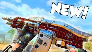 the NEW DLC SHOTGUN is... 😅