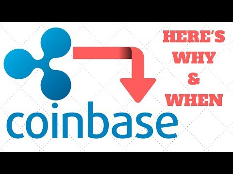 Ripple XRP Added To Coinbase Very Soon | Here's Why