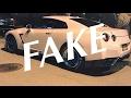 Bronx GTR runs a FAKE 8sec pass
