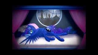 принцесса Луна - Одиночество(, 2014-04-26T12:01:55.000Z)