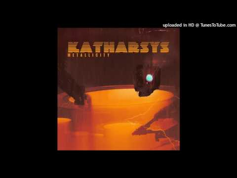 Katharsys-Slippery Slope