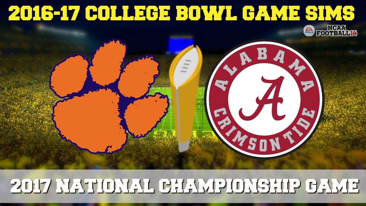 when is the national championship football game where is the ncaa football national championship 201