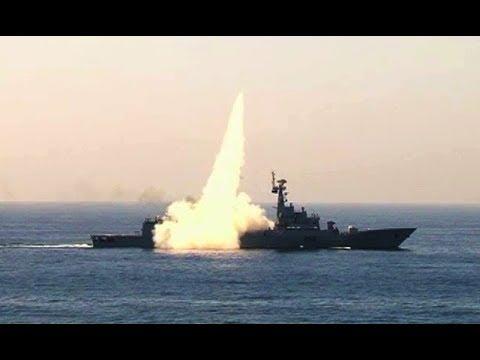 Pak Navy, Air force conduct successful long range anti-ship missile tests