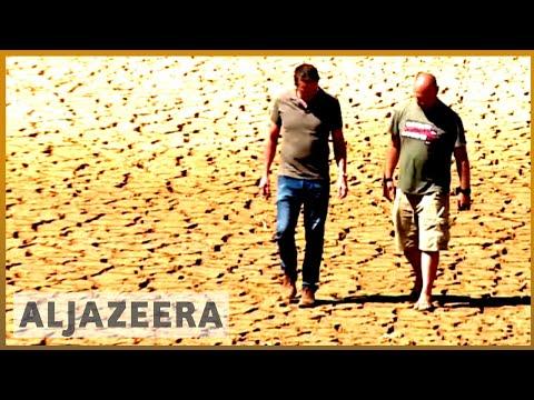 🇿🇦 Cape Town farmers laid off amid water crisis | Al Jazeera English