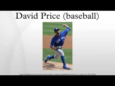 David Price (baseball)