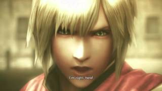 Video Final Fantasy Type-0 (All Cutscenes) - Game Movie 2016 download MP3, 3GP, MP4, WEBM, AVI, FLV Juni 2018