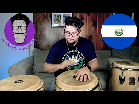 How To Play Cumbia on Congas