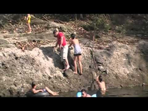 Bugaba Chirriqui Video Paseo Al Rio 2012 thumbnail