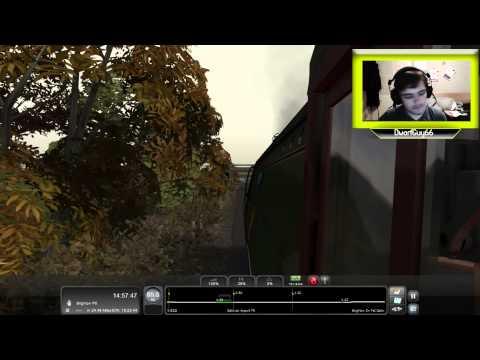 Train Simulator 2014: Dlc Spotlight- Bullied Light Pacific