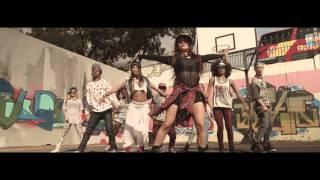 Ruby Burton - My Man (Official Music Video)