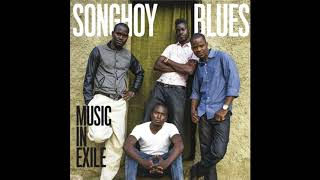 Songhoy Blues - Music In Exile (2015) blues | mali | african | blues rock | desert blues