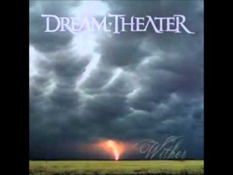 Dream Theater-Wither- Solo Backing Track