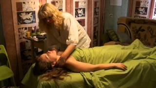 Стоун-терапия, начало работы 1-я часть