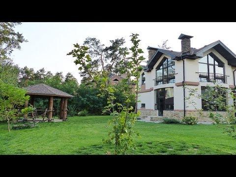 Продам дом в Шишкино, элитный поселок, Днепропетровск