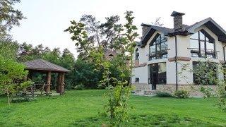 Продам дом в Шишкино, элитный поселок, Днепропетровск(, 2013-08-22T12:39:25.000Z)