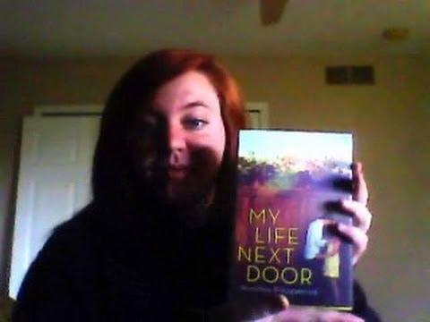 my life next door book pdf