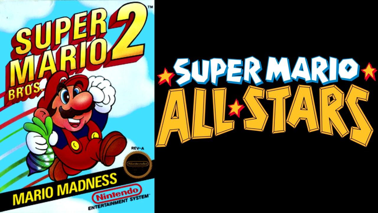 Super Mario Bros 2 Birdo Nes Snes Mashup Youtube