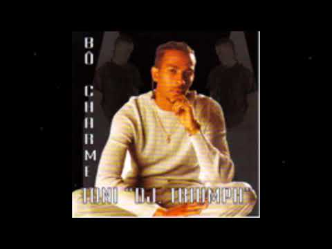 Tony DJ Triumph - Nha Charme