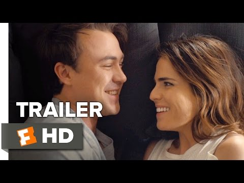 Everybody Loves Somebody Official Trailer 1 (2017) - Karla Souza Movie