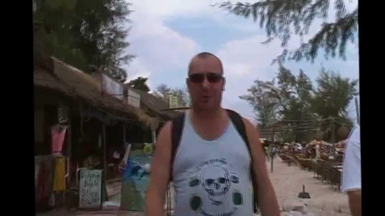 Один день где-то в Камбоджи