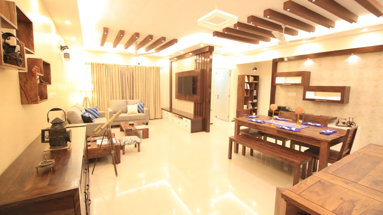 mrs snigdha and mr arun 39 s home 3bhk interior design