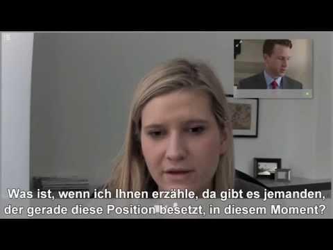 Weltweit härtester Job - Deutscher Untertitel