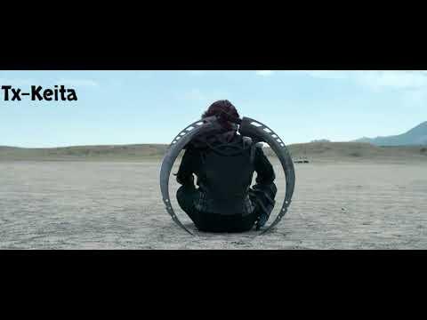 Khan || Ninja Terbaik Russian - The Guardians (2017) ..