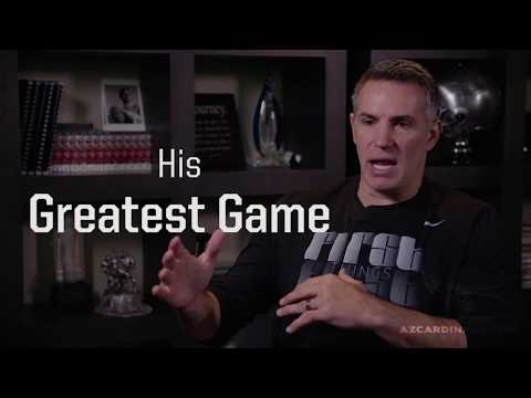 Kurt Warner: His Best Game