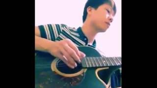 Chong Chóng Tình Yêu (Guitar Cover)