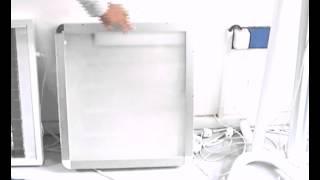 светодиодный светильник для медицинских учреждений(, 2012-11-19T15:59:01.000Z)