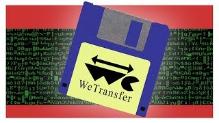 If WeTransfer Had Been Around In The '90s...