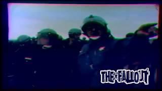 THE FALLOUT - TALKIN' PUNK ROCK CIVIL WAR