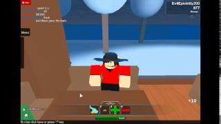 Roblox Comedy #1 - Raping a table..