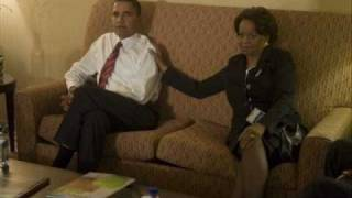 Michael Savage - Obama On The Couch - The Physchology of Barack Hussein Obama - Part 1/2