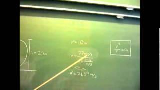 Bagsværd kostskole og gymnasium Fysik A Tivoli projekt