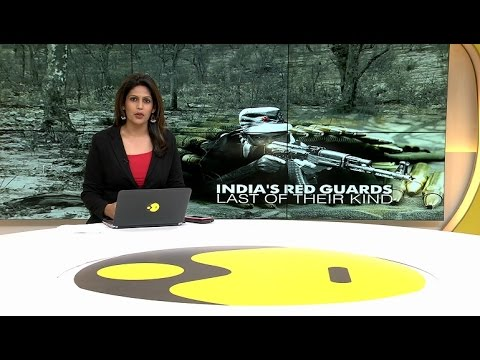 India's Maoists the last of their kind? (WION Gravitas)