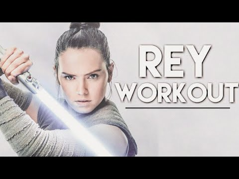Daisy Ridley Instagram Workout   Rey Workout Star Wars