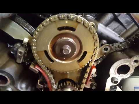 Hqdefault on Dodge 2 7 Timing Chain Marks