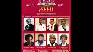 Teddy Afro Nominates for SEED Award - ቴዲ አፍሮ የ2017 የሲድ አዋርድ ተሸላሚዎች አንዱ ሆነ::
