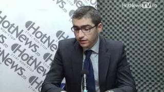 Interviu cu Tiberiu Moisa (Banca Transilvania)