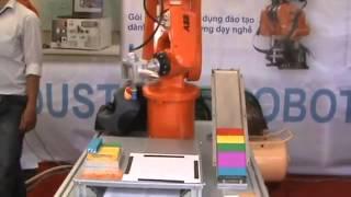 robot đo tạo irb 120 cng ty tnhh sun