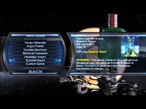 X3: Terran Conflict Guide
