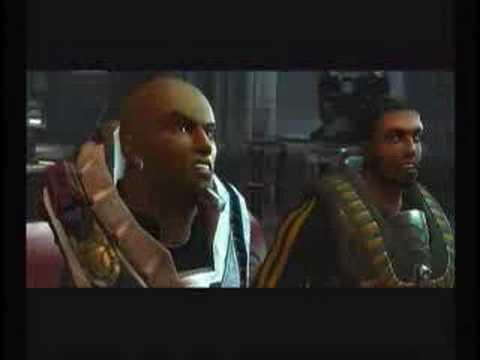 Unreal Championship II - Anubis