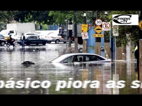 BOM DIA SAO PAULO DO PERY NEWS