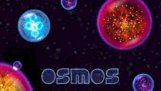 CGR Undertow - OSMOS review for PC