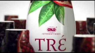 GNLD TRÉ — Nutritional Essence of Super Fruits