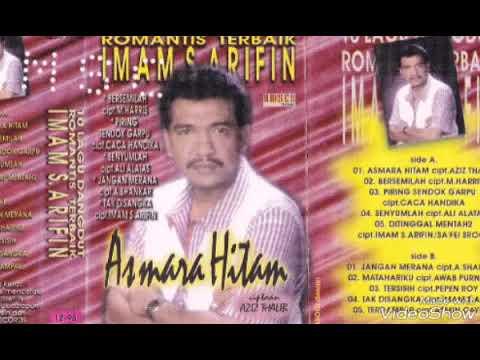ASMARA HITAM_IMAM S ARIFIN