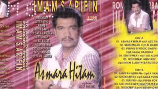 Gambar cover ASMARA HITAM_IMAM S ARIFIN